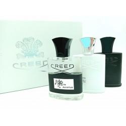"Подарочный набор CREED ""CREED Men"", 3x30 ml, , 1 350 руб., 90290, Creed, Новинки"