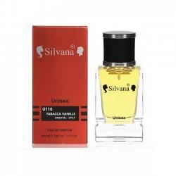 "Парфюмерная вода Silvana W 116 ""TABACCA VANILLE"", 50 ml, , 750 руб., 900138, Silvana, Для женщин"