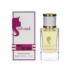 "Парфюмерная вода Silvana W 422 ""VELVET ORCHID"", 50 ml, , 750 руб., 900942, Silvana, Для женщин"