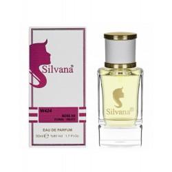 """Парфюмерная вода Silvana W 424 """"BOSS XX"""", 50 ml, , 750 руб., 900946, Silvana, Для женщин"""