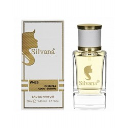 "Парфюмерная вода Silvana W 426 ""OLYMPEA"", 50 ml, , 750 руб., 900950, Silvana, Для женщин"