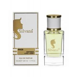 "Парфюмерная вода Silvana W 428 ""SOFTNESS"", 50 ml, , 750 руб., 900956, Silvana, Для женщин"