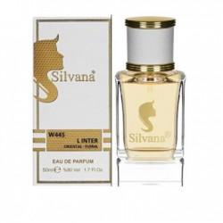 """Парфюмерная вода Silvana W 445 """"L'Inter"""", 50 ml, , 750 руб., 900104, Silvana, Для женщин"""