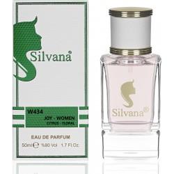 "Парфюмерная вода Silvana W 434 ""JOY-WOMEN"", 50 ml, , 750 руб., 900971, Silvana, Для женщин"