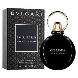 "Парфюмерная вода Bvlgari Goldea ""The Roman Night"", 75 ml, , 1 550 руб., 902004, Bvlgari, Для женщин"