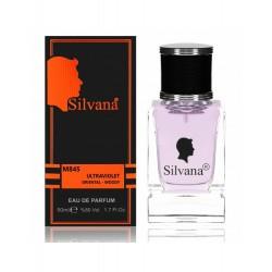 "Парфюмерная вода Silvana M 845 ""ULTRAVIOLET"", 50 ml, , 750 руб., 800579, Silvana, Для мужчин"
