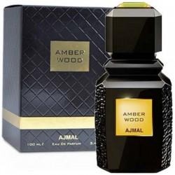 "Парфюмерная вода Ajmal ""Amber Wood"", 100 ml (LUX), , 2 550 руб., 90306, Ajmal, Ajmal"