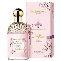 "Туалетная вода Guerlain ""Aqua Allegoria Flora Cherrysia"", 75 ml (LUXE), , 1 500 руб., 800545, Guerlain, Для женщин"
