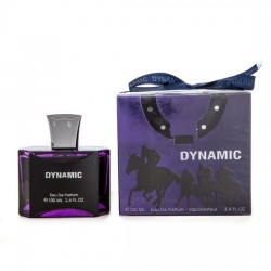 """Парфюмерная вода """"Dynamic"""", 100 ml, , 1 750 руб., 301269, ОАЭ, Арабская парфюмерия"""