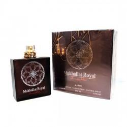 """Парфюмерная вода """"Mukhallat Royal"""", 100 ml, , 1 750 руб., 300238, ОАЭ, Арабская парфюмерия"""