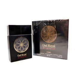 """Парфюмерная вода """"Oud Royal"""", 100 ml, , 1 750 руб., 300239, ОАЭ, Арабская парфюмерия"""