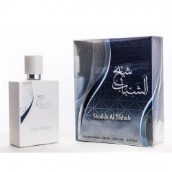 """Парфюмерная вода """"Shaikh Al Shbab"""", 100 ml, , 1 750 руб., 300237, ОАЭ, Арабская парфюмерия"""