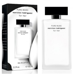 "Narciso Rodriguez ""For Her Pure Musc"", 100 ml (EU), , 2 100 руб., 851401, Narciso Rodriguez, Новинки"