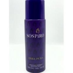 """Дезодорант Sospiro """"Erba Pura"""", 200 ml, , 500 руб., 851256, ОАЭ, Дезодоранты"""