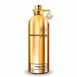 "Парфюмерная вода Montale ""Pure Gold"", 100 ml, , 1 700 руб., 108706, Montale, Montale"