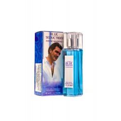 """Парфюмерная вода Antonio Banderas """"Blue Seduction for Men"""", 50 ml (суперстойкий), , 575 руб., 505213, Antonio Banderas, Для мужчин"""