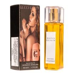 """Парфюмерная вода Gucci """"Guilty"""", 50ml (суперстойкий), , 575 руб., 505129, Gucci, Для женщин"""