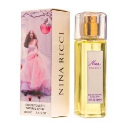 "Парфюмерная вода Nina Ricci ""Nina"", 50ml (суперстойкий), , 575 руб., 505131, Nina Ricci, Суперстойкий 50ml"