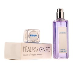 "Парфюмерная вода Kenzo ""L`Eau Par Kenzo Pour Homme"", 50 ml (суперстойкий), , 575 руб., 505217, Kenzo, Для мужчин"