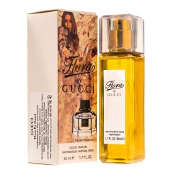 "Парфюмерная вода Gucci ""Flora By Gucci"", 50ml (суперстойкий), , 575 руб., 505132, Gucci, Для женщин"