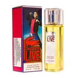 "Парфюмерная вода Lacoste ""Live Pour Homme"", 50 ml (суперстойкий), , 575 руб., 505221, Lacoste, Суперстойкий 50ml"