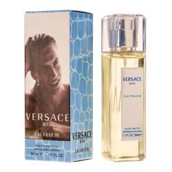 "Парфюмерная вода Versace ""Versace Man Eau Fraiche"", 50 ml (суперстойкий), , 575 руб., 505222, Versace, Суперстойкий 50ml"