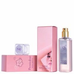 "Парфюмерная вода Nina Ricci ""Premier Jour"", 50ml (суперстойкий), , 575 руб., 505147, Nina Ricci, Суперстойкий 50ml"