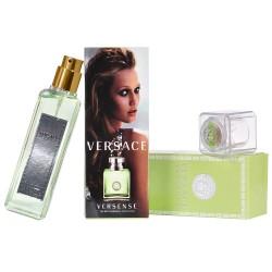 """Парфюмерная вода Versace """"Versense"""", 50ml (суперстойкий), , 575 руб., 505166, Versace, Суперстойкий 50ml"""