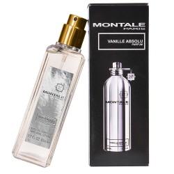 "Парфюмерная вода Montale ""Vanille Absolu"", 50ml (суперстойкий), , 575 руб., 505171, Montale, Суперстойкий 50ml"